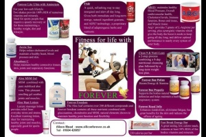 Products for Fitness