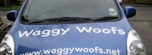 Waggy Woofs - Dog Walking Services on The Wirral