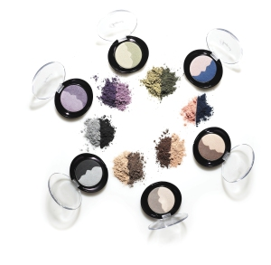 Perfect Pair Eyeshadows